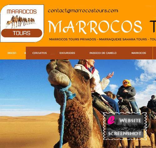 Marrocos Tours