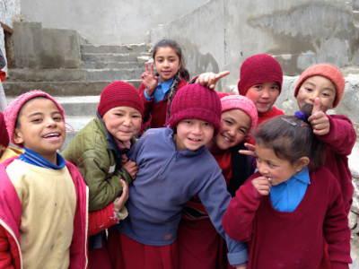 Ladakh buddhism tour