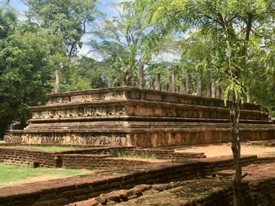 Polonnaurawa Sri Lanka Cultural Tour