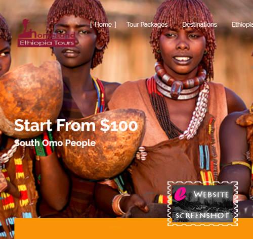 Homeland Ethiopia Tours