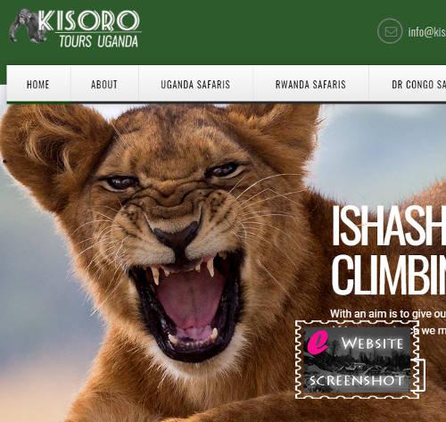 Kisoro Tours Uganda
