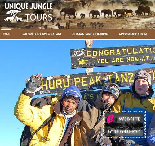 Unique Jungle Tours
