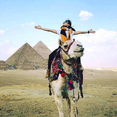 Travel Egypt Tour
