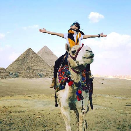 Travel Egypt Tour