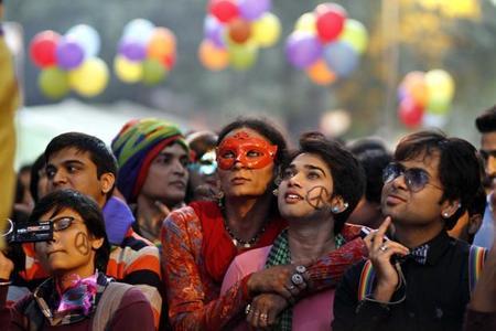 Indian Gay Tours