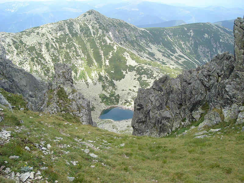 Retezat National Park