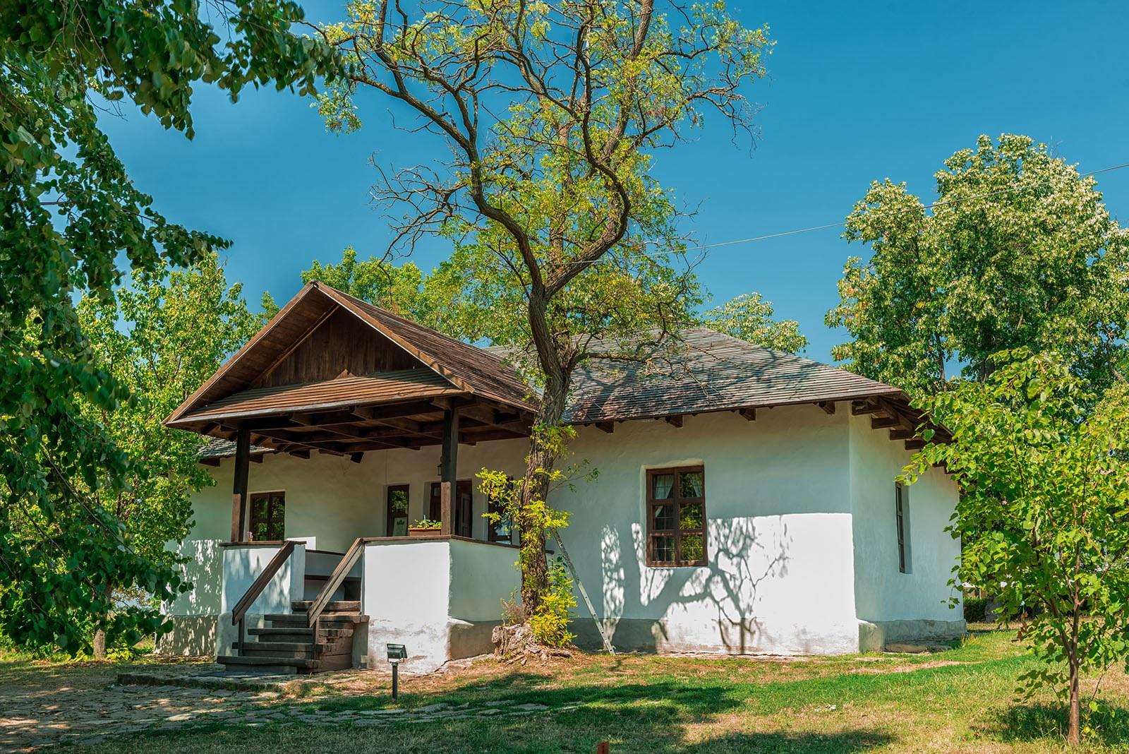 Casa Memorială Mihai Eminescu