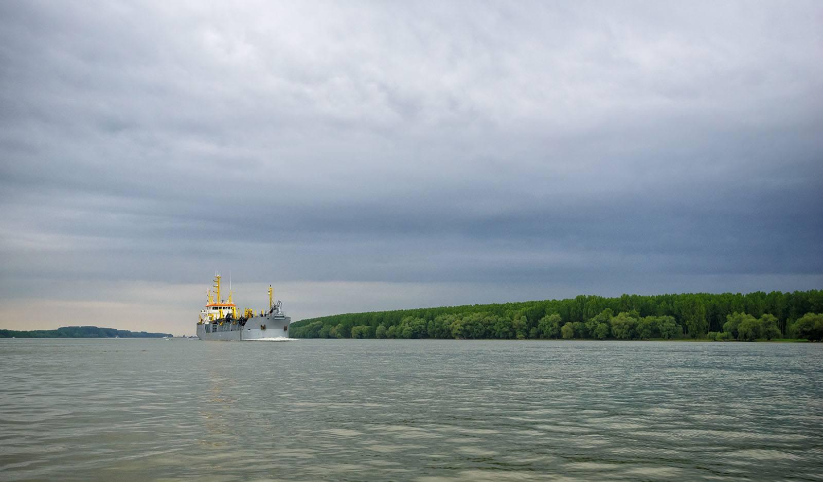Dunărea Galați