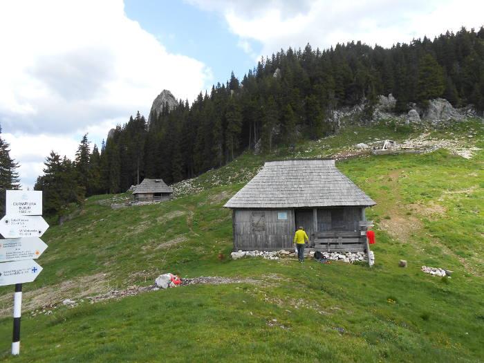 Saua Builei Shelter