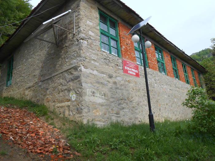 Dobraia School